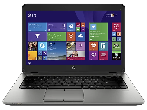 HP prenosnik EliteBook 840 G2