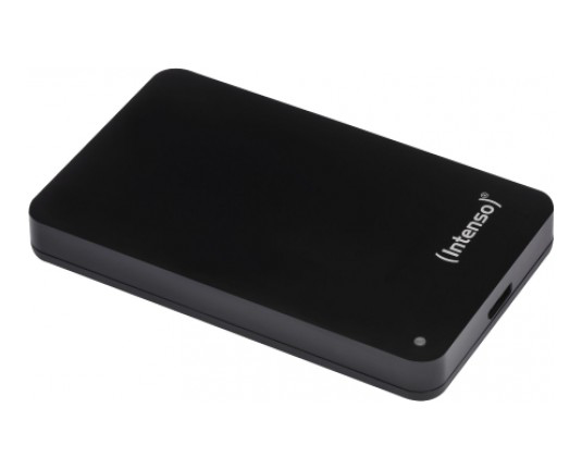 HDD Intenso EXT 1TB MEMORY CASE